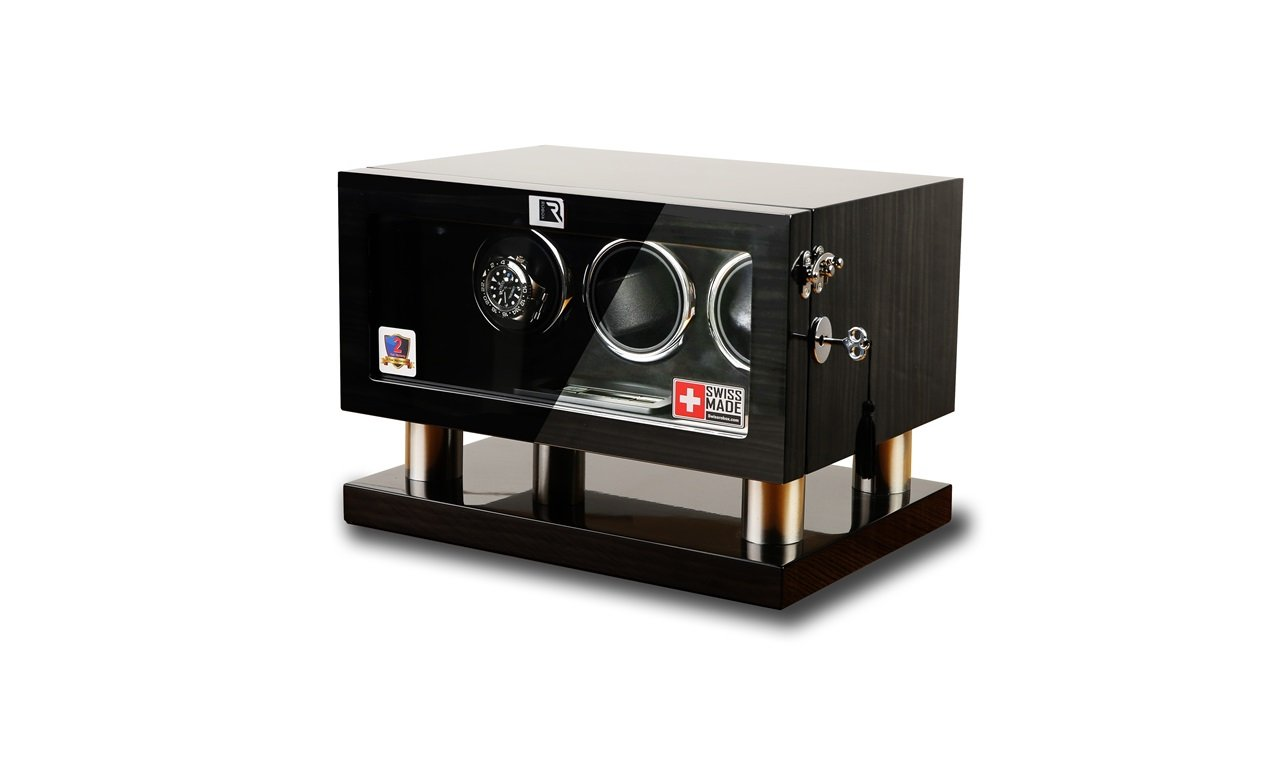 Swiss Robox Watch Winder box