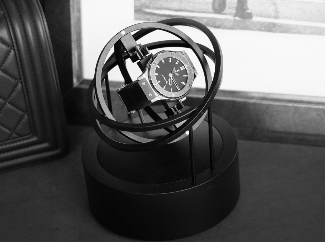 Automatic Watch Winder 1952