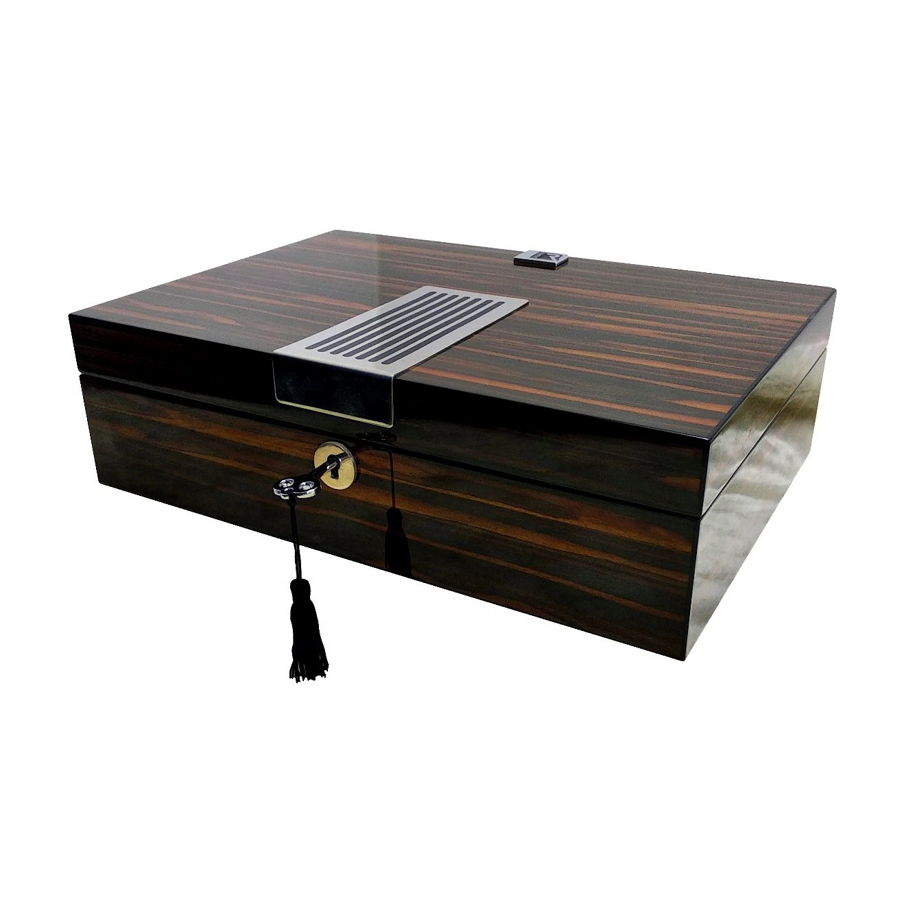 WATCH BOX FOR 8 WATCHES SRW80008WW-DB - The most perfect for you